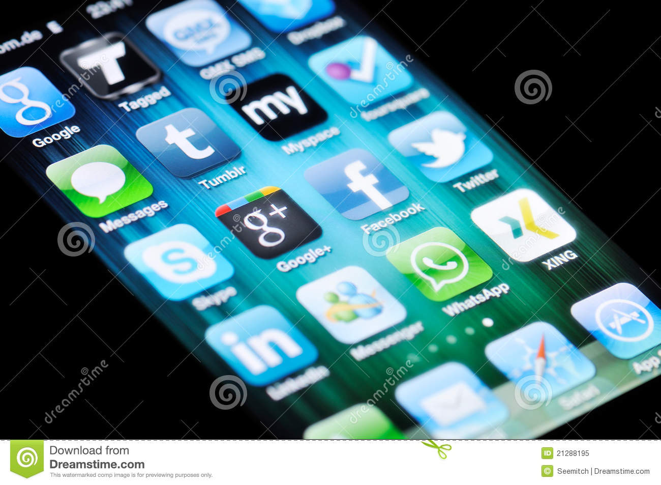 google search how to set up apple iphone 4s