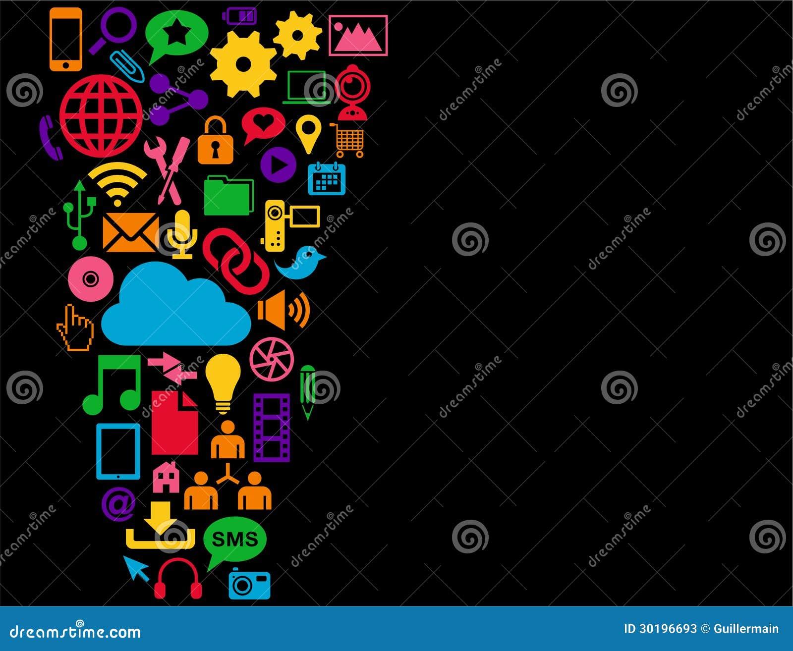 Ipad School Clipart