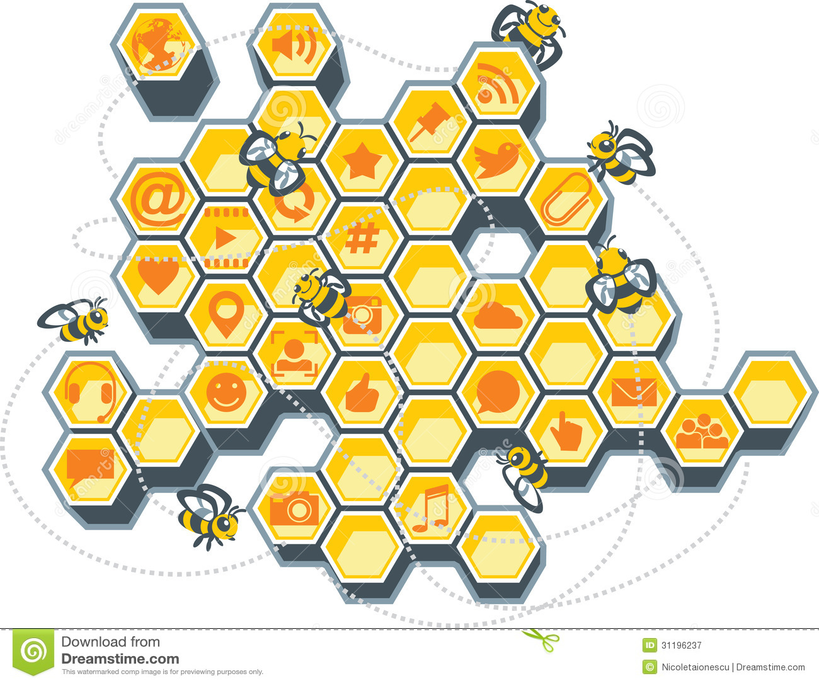 beehive business plan