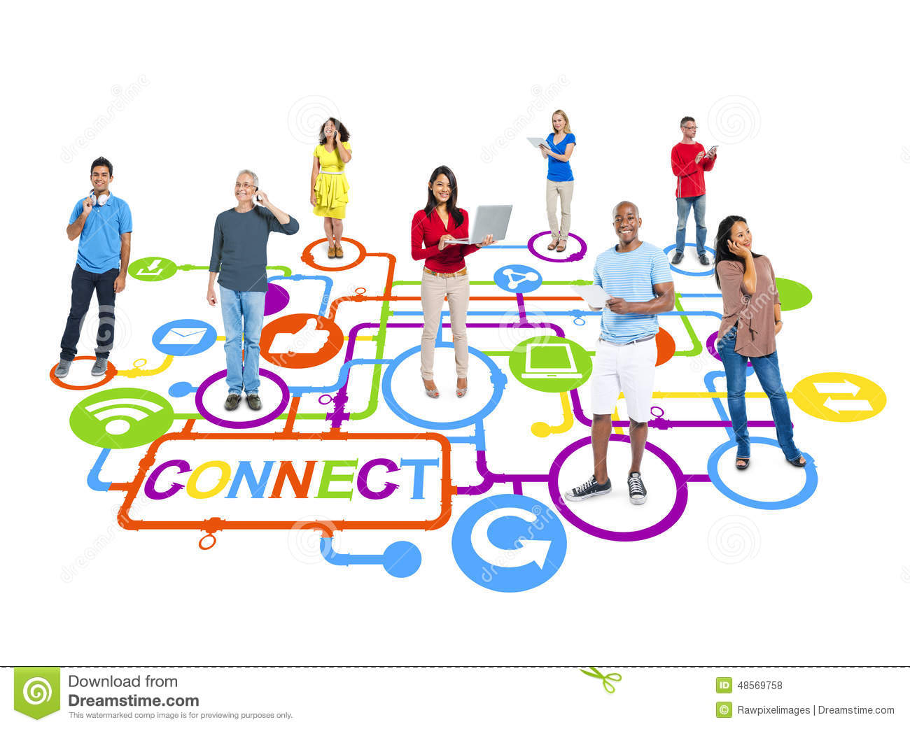 how technology and social media control Social media and human resources social media is the biggest shift in thinking and communication since the industrial revolution business hr, this also affects you.