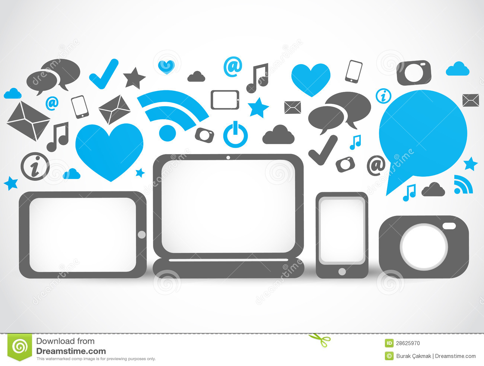 Social Media Connectio...