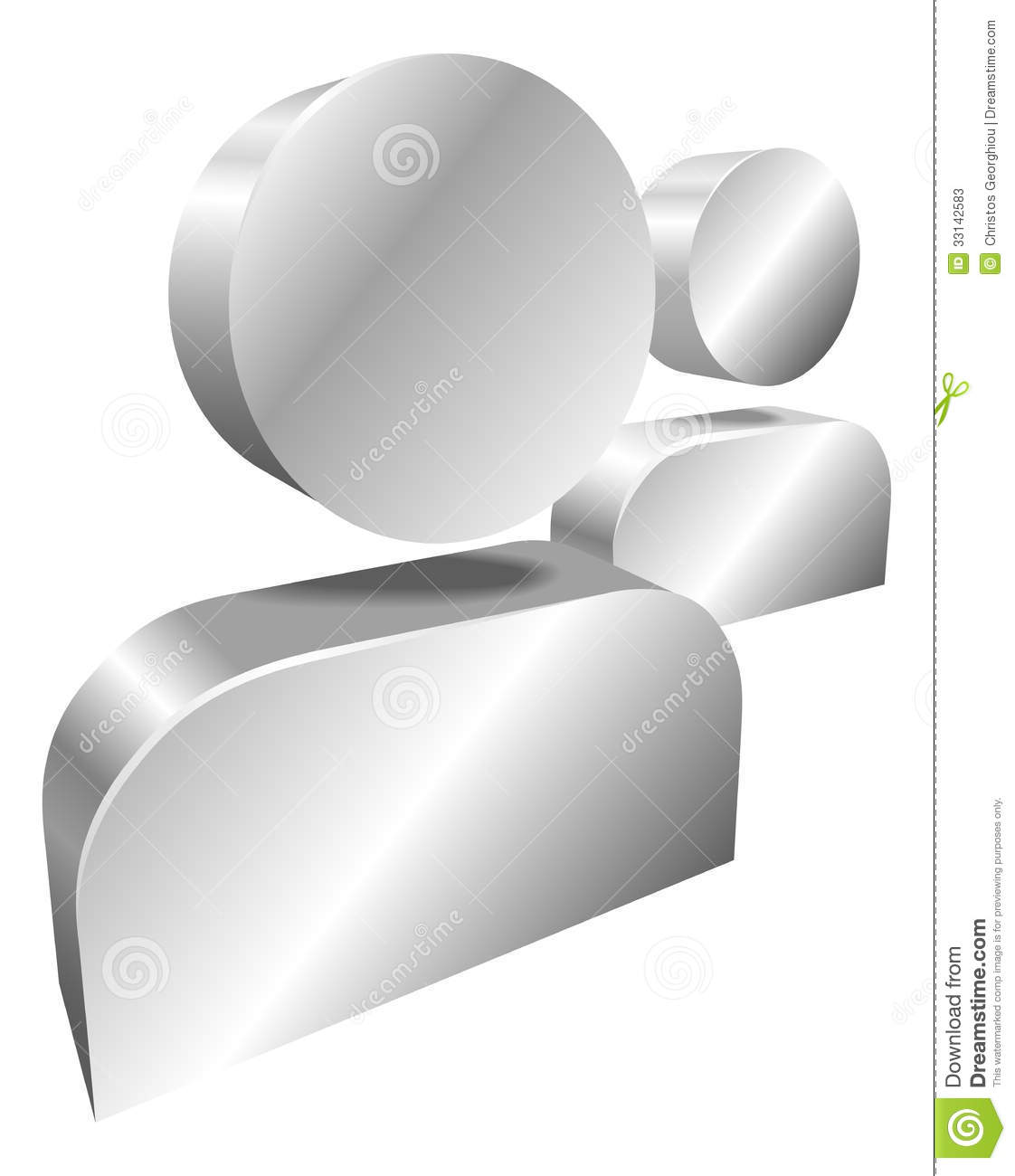 Social Media Icon Stock Photos - Image: 33142583