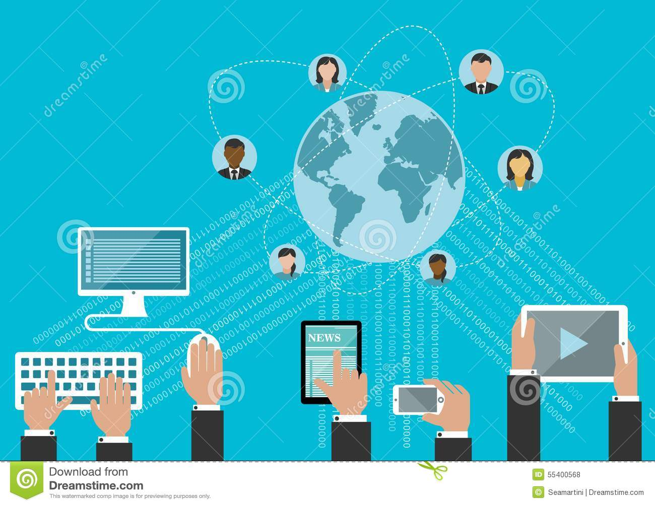 globalization via social networking essay It is because of globalization that contemporary social movements are having a wide range of resources available these resources include improved and advanced technologies and increasing interconnected networks of communication.