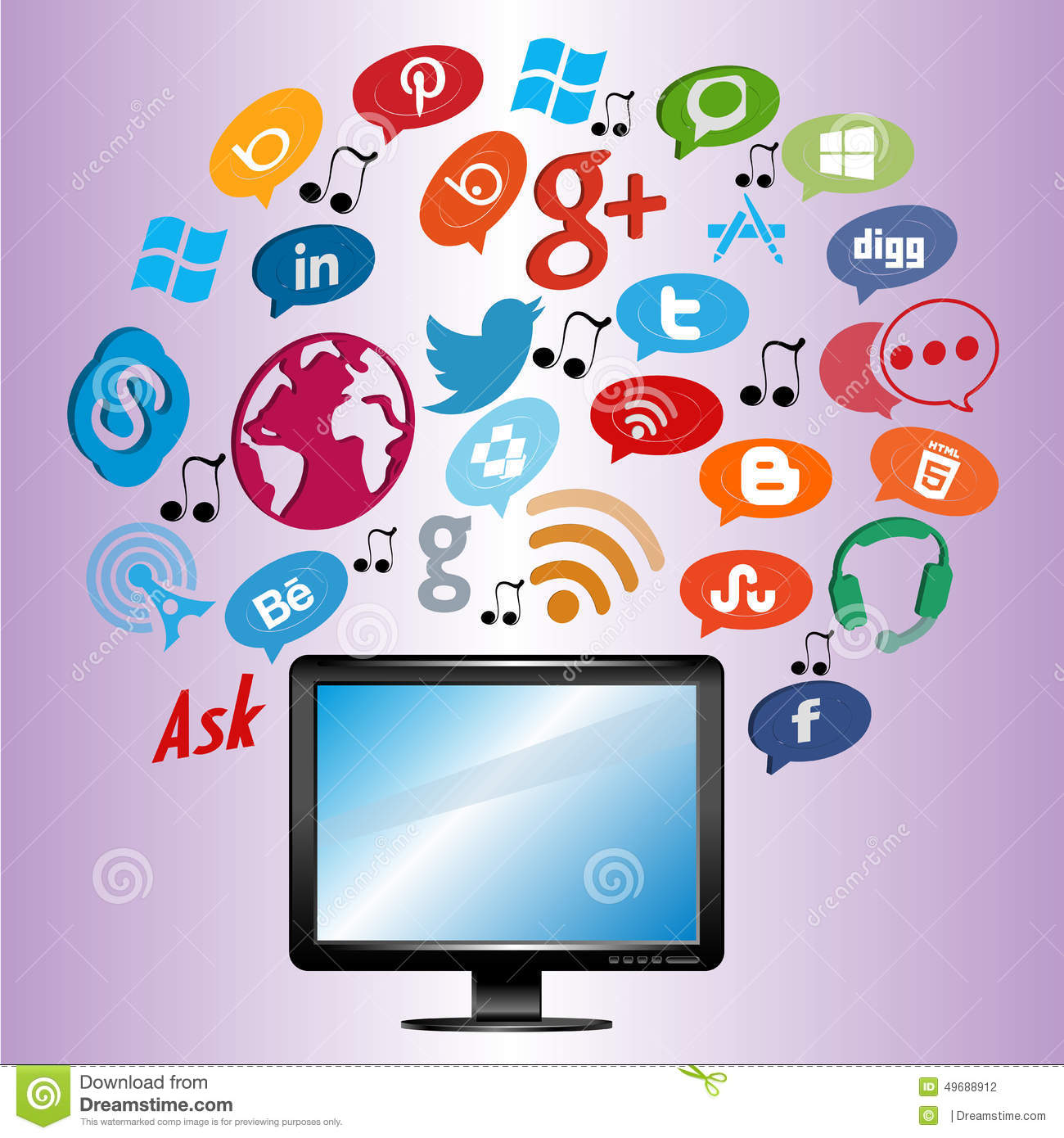 How To Design A Social Networking Website Free