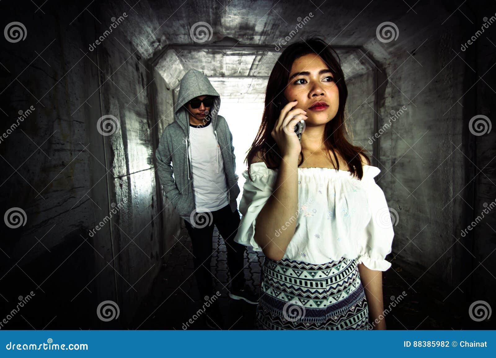 Sociale kwesties, Stalker