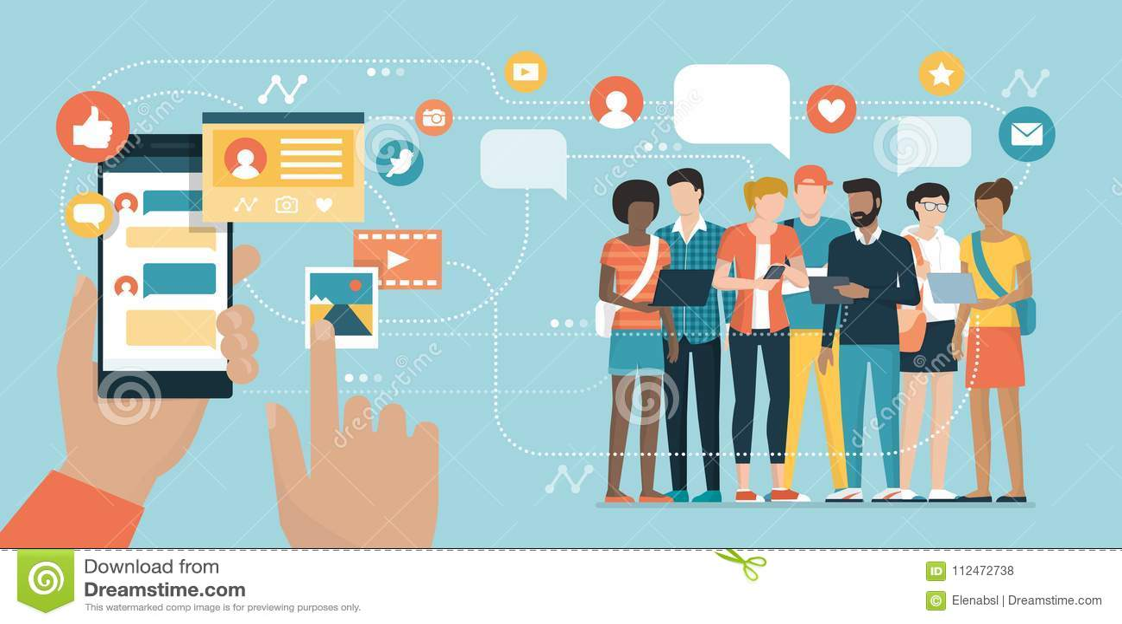 Het sociale netwerk Momo is marktleider in het Aziatische land waarbij.