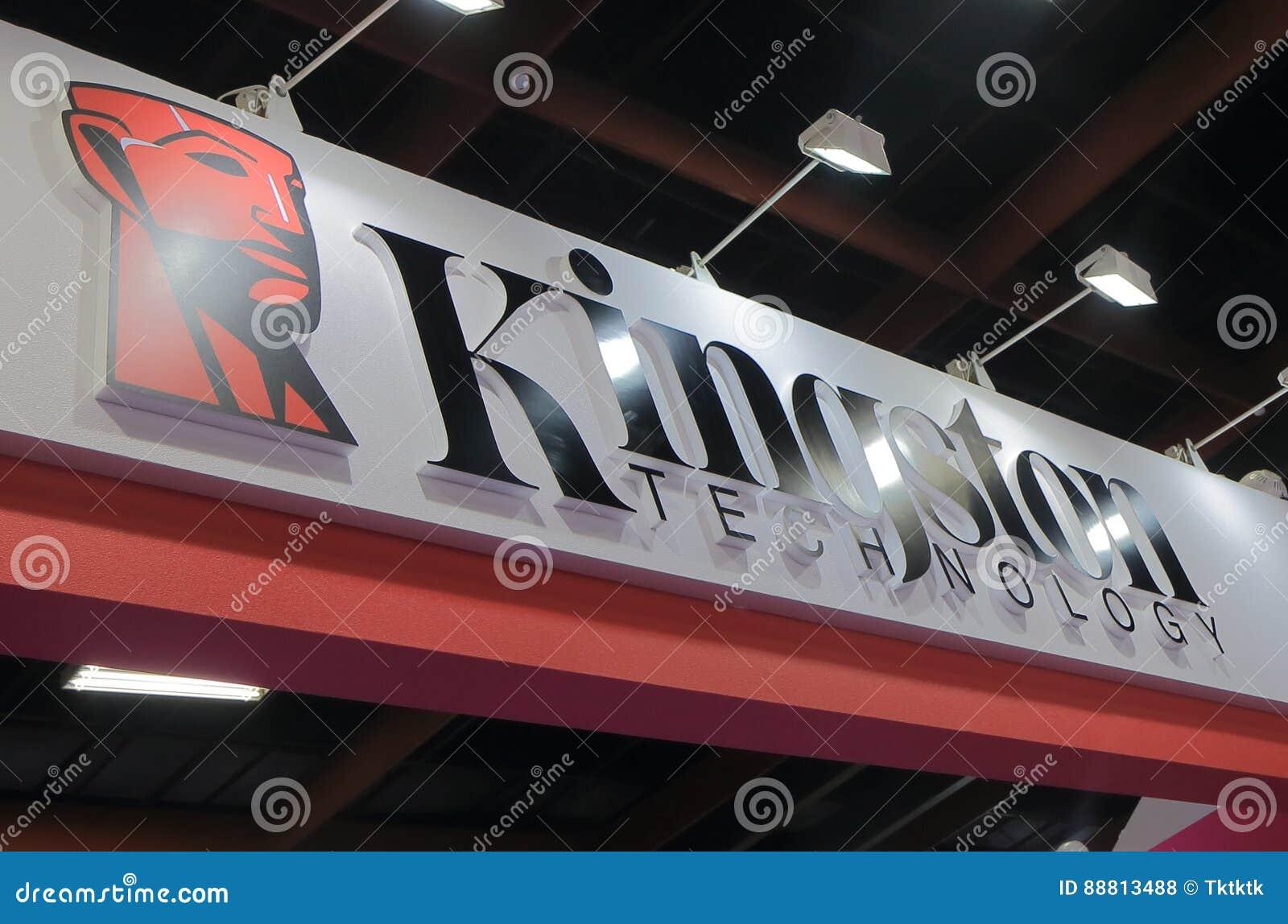 Società di computer di Kingston Technology America