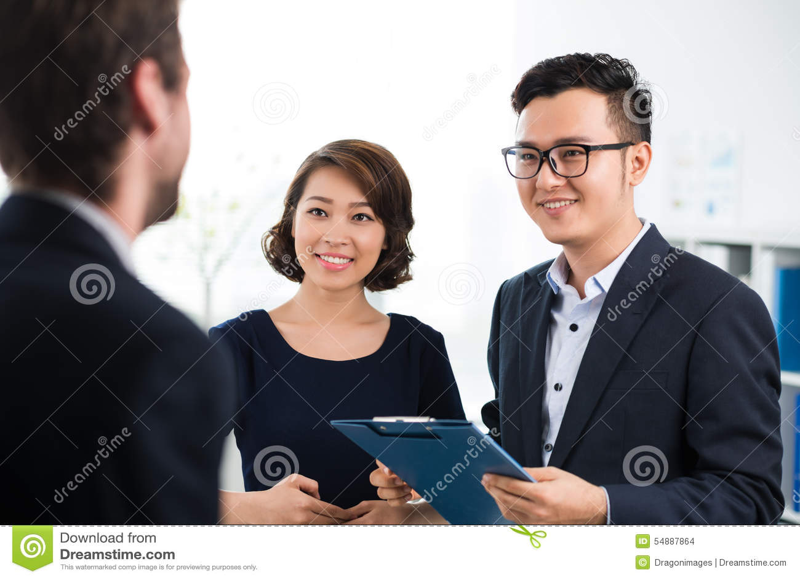 Socio de la reunión