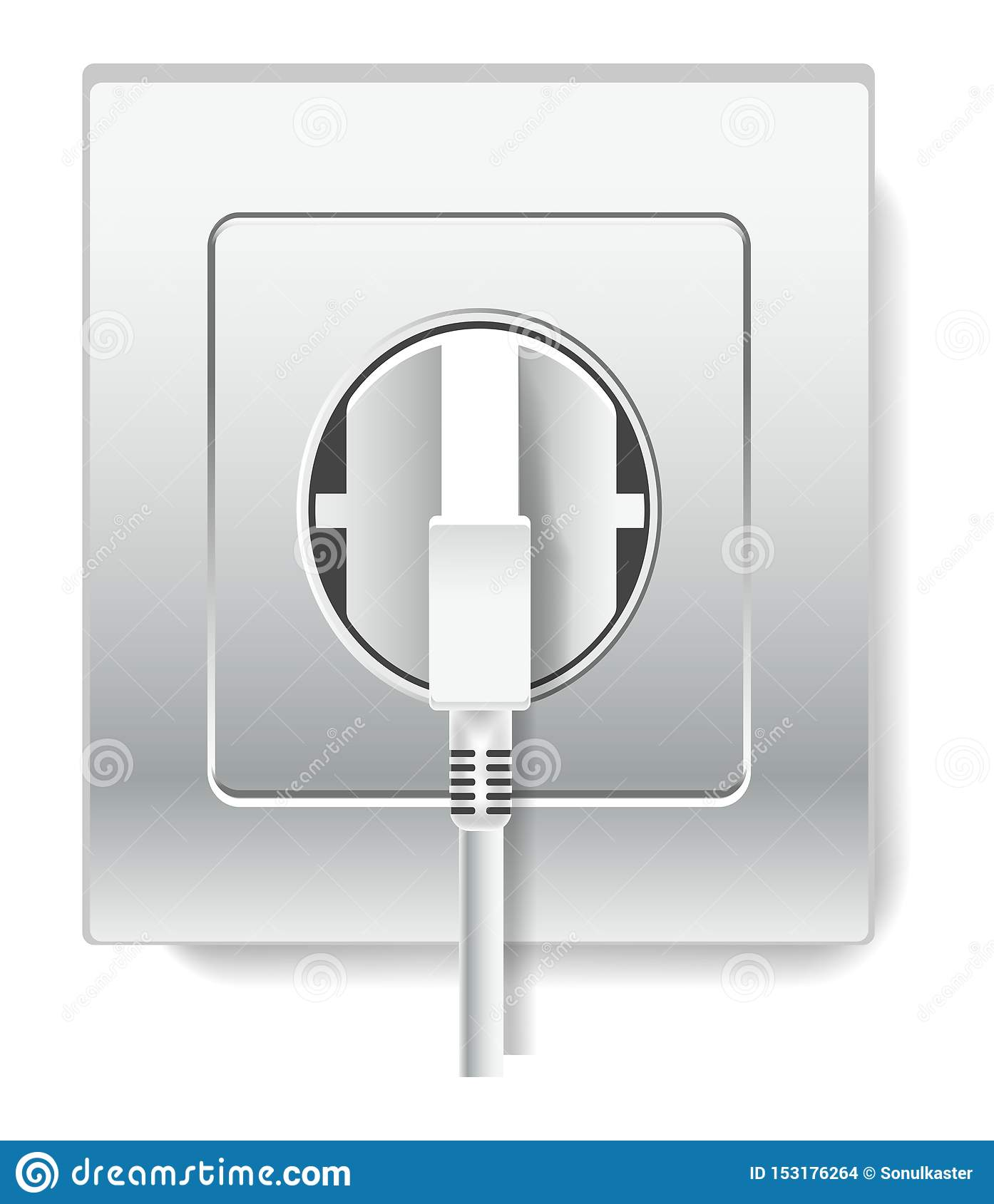 Electrical Plug Wiring For A House