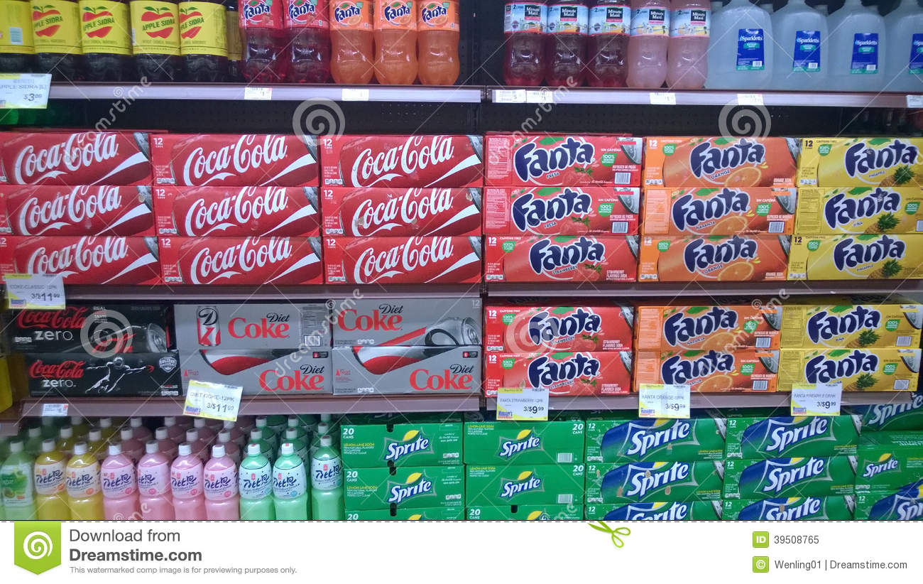 soda business plan