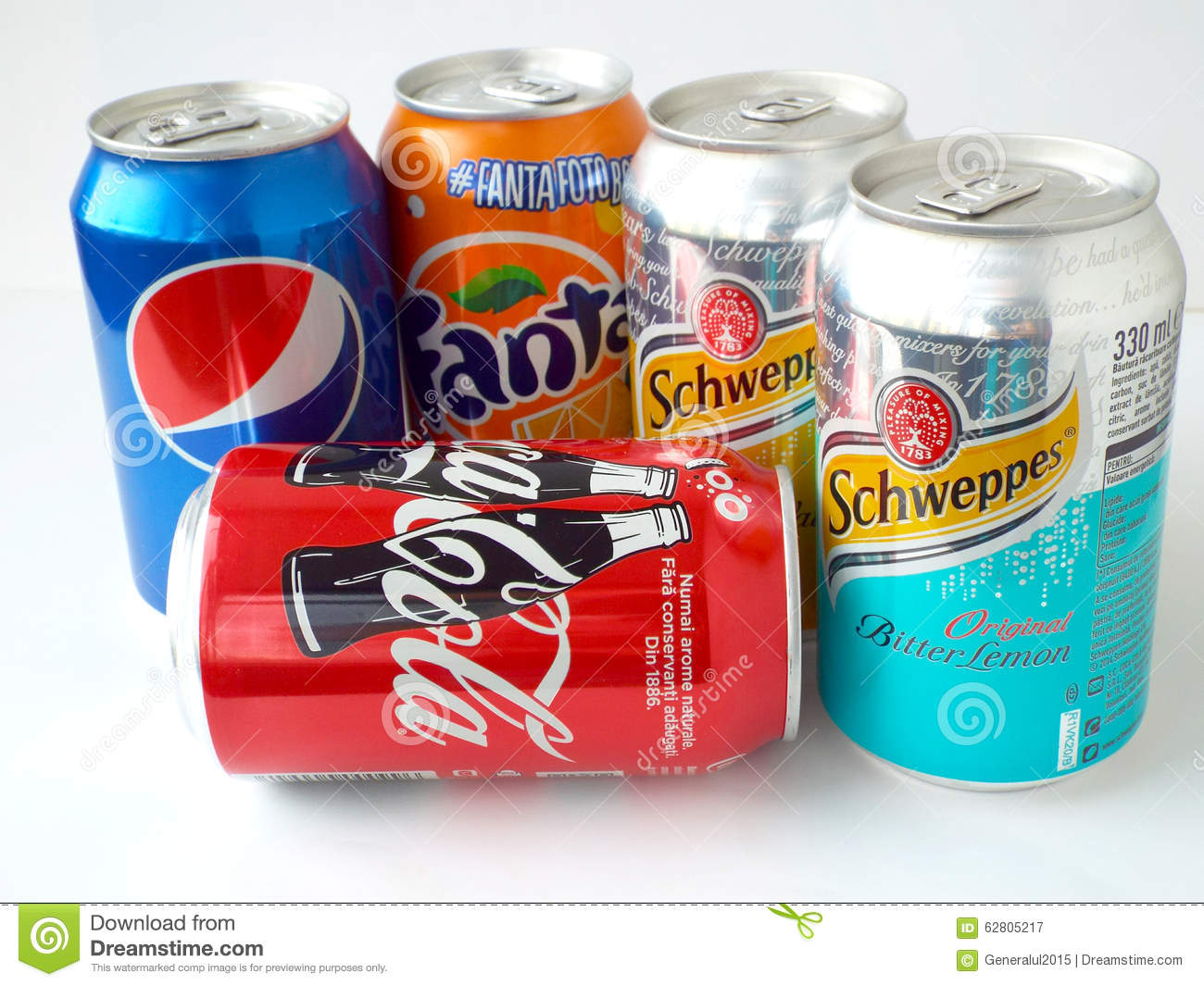 Sweet Alcoholic Drinks In Cans