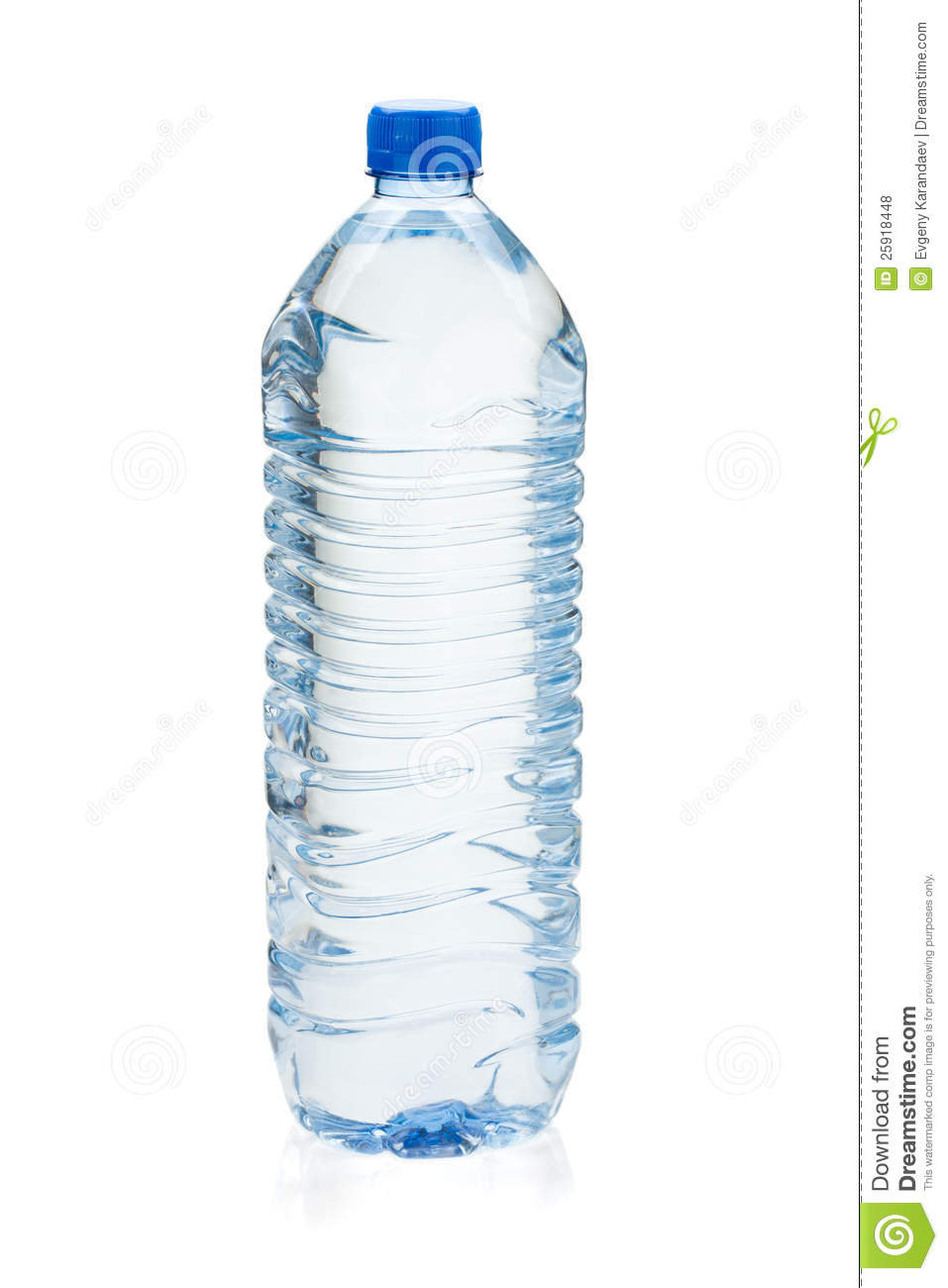 Soda Water Bottle Royalty Free Stock Photos - Image: 25918448