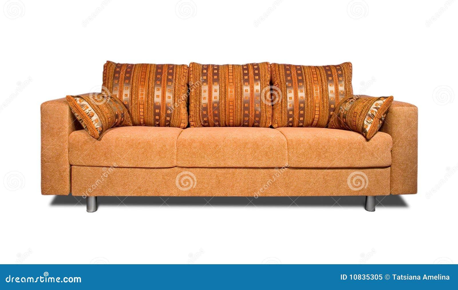 sof con tapicer a de la tela