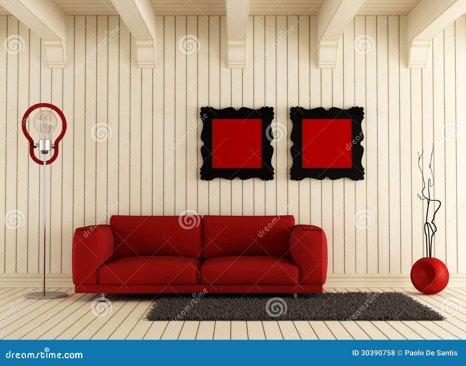 Quadro Para Sala De Estar Vermelho Quadros Para Salas De Estar A  -> Papel De Parede Para Sala Com Sofa Vermelho