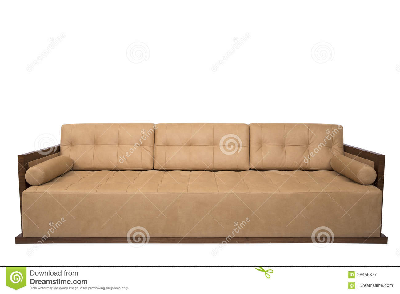 Sofa Stock Image Image Of Chester Comfort Classic 96456377