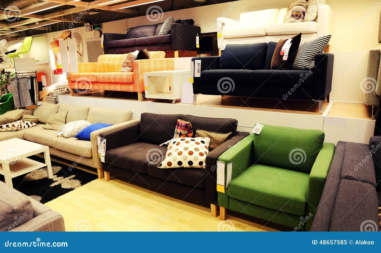 magasins de meubles modernes. Black Bedroom Furniture Sets. Home Design Ideas