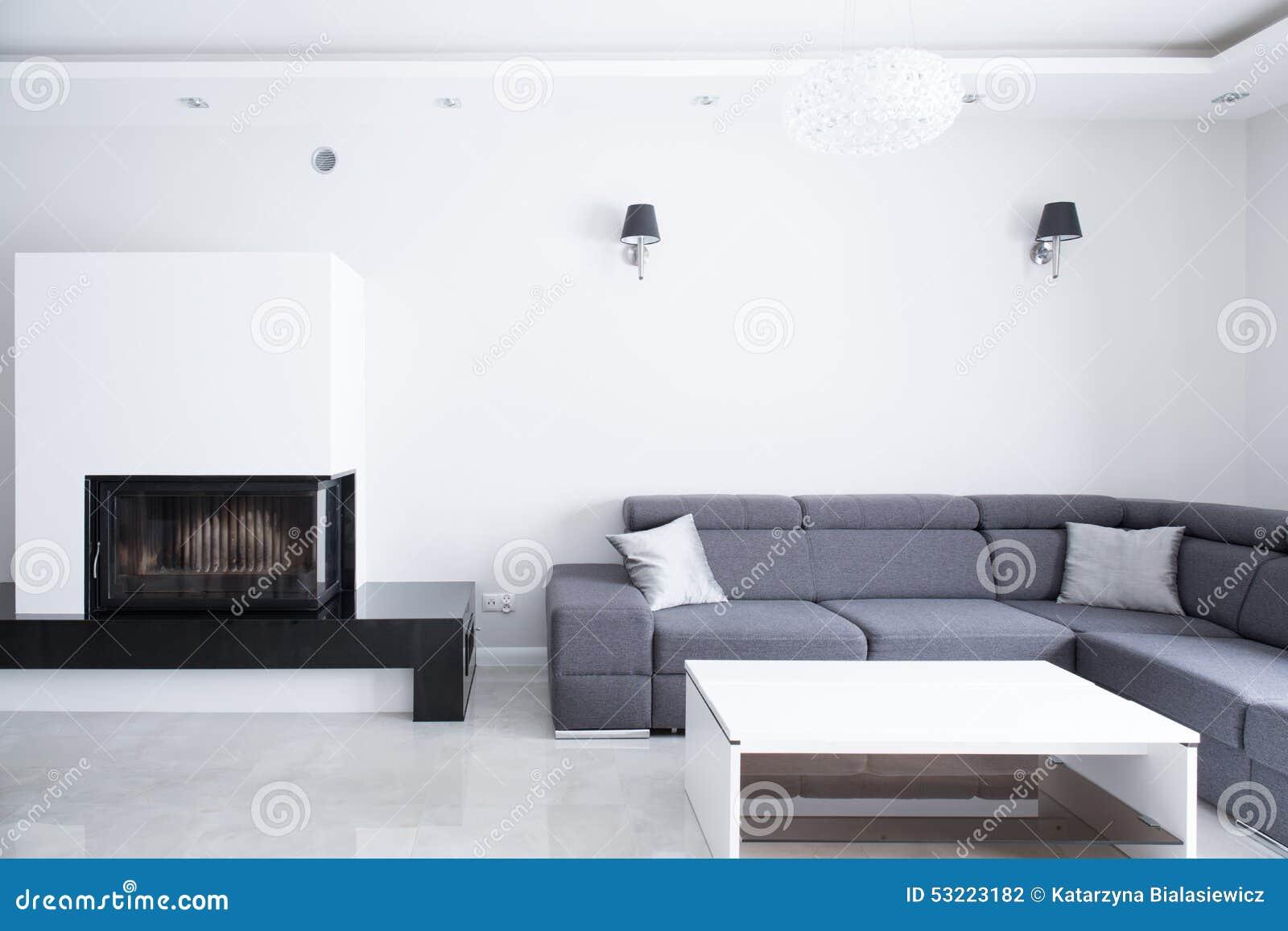 Sofa faisant le coin