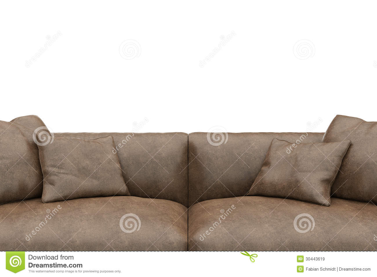 sofa made of worn leather closeup royalty free stock images image