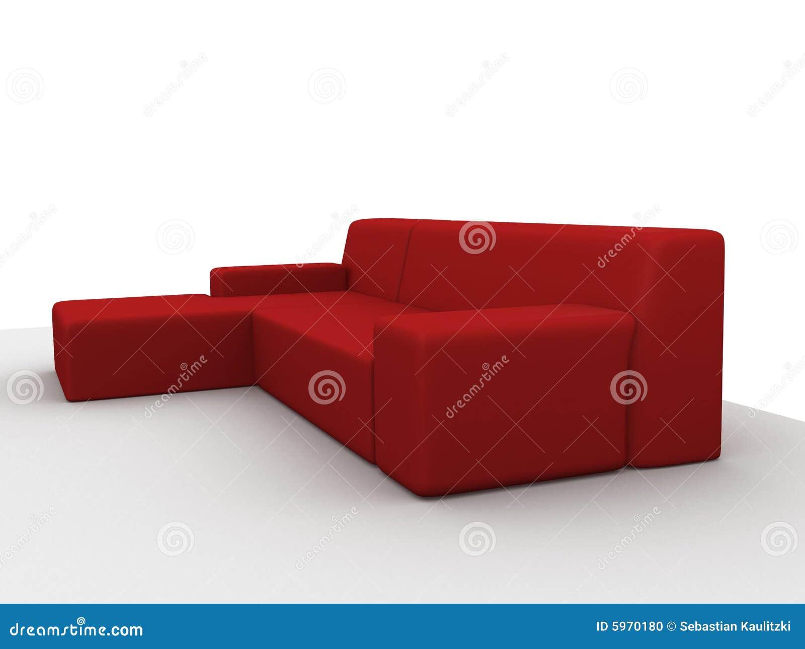 Sofa moderne