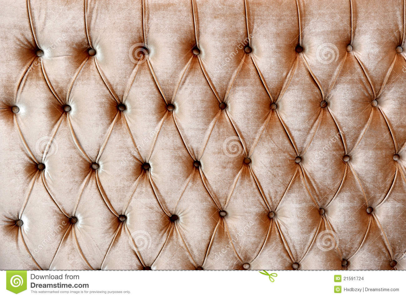 Sofa Texture Stock Illustration Illustration Of Buttons 21591724
