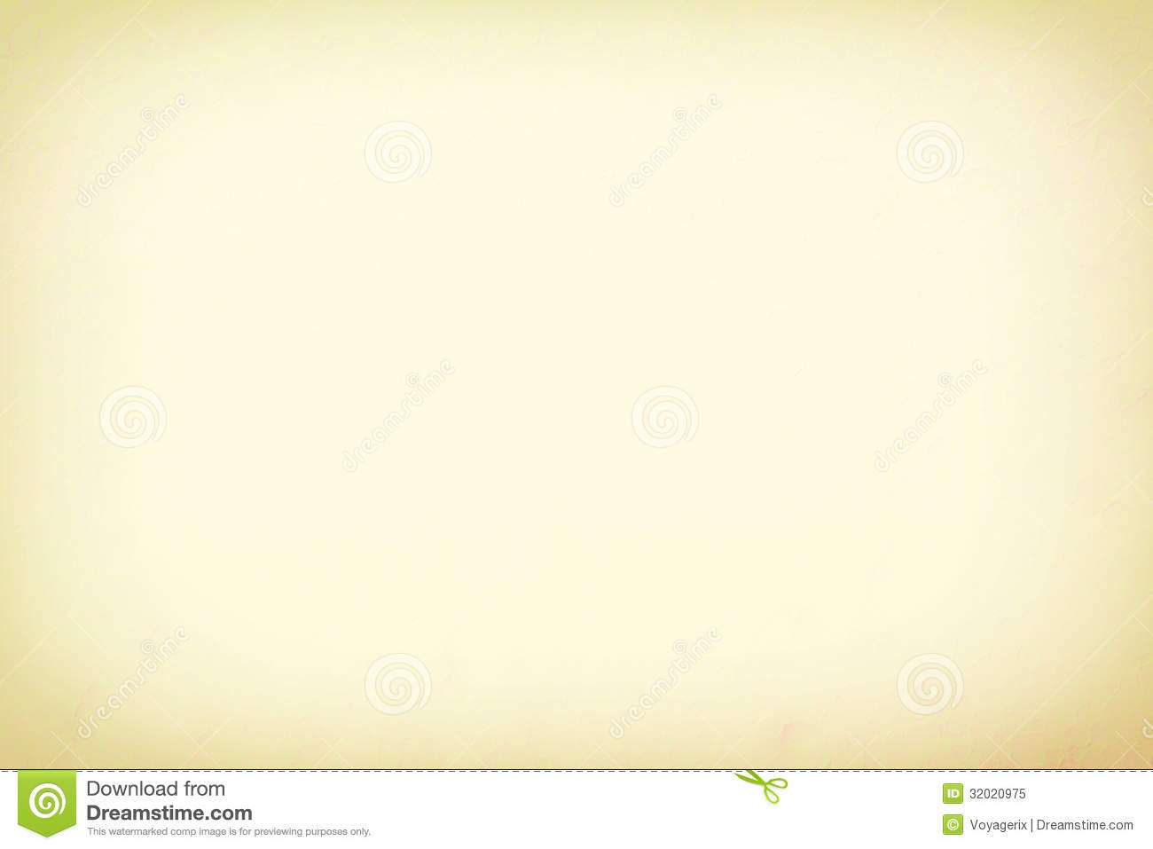 Soft Abstract Yellow Background Royalty Free Stock Photo
