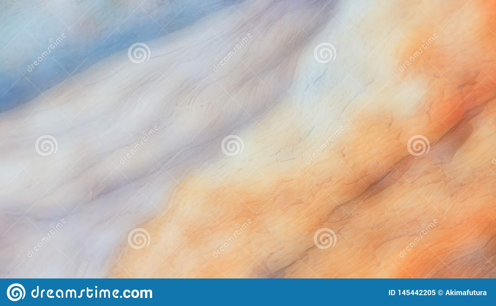 Soft background, diagonal course in very light earth colors