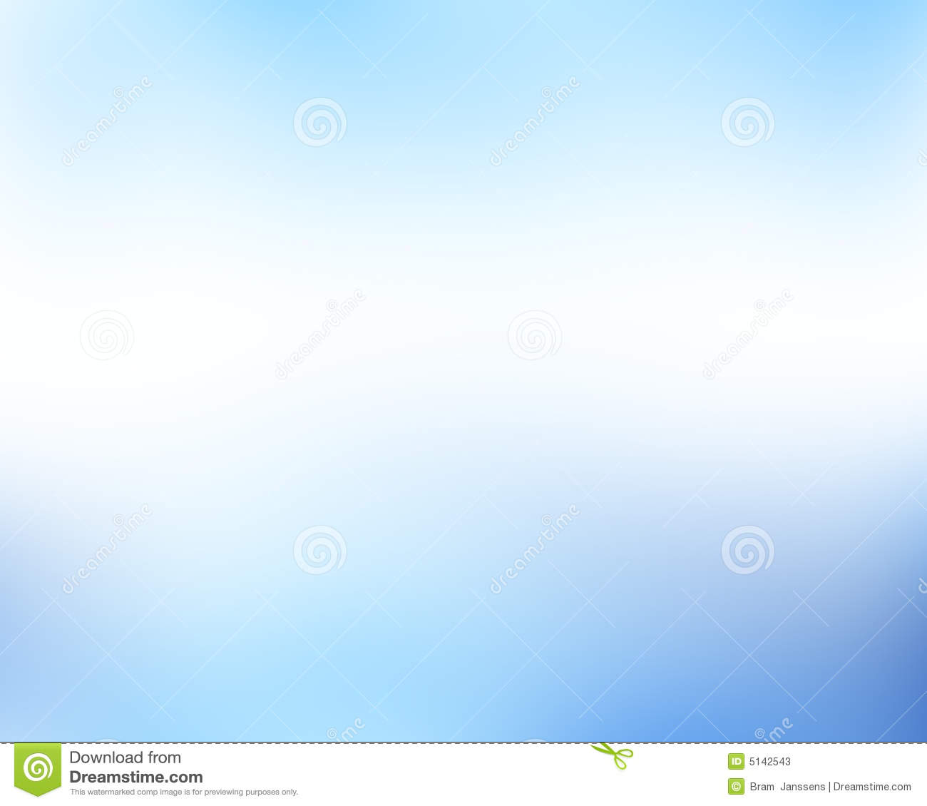 Soft blue background f...