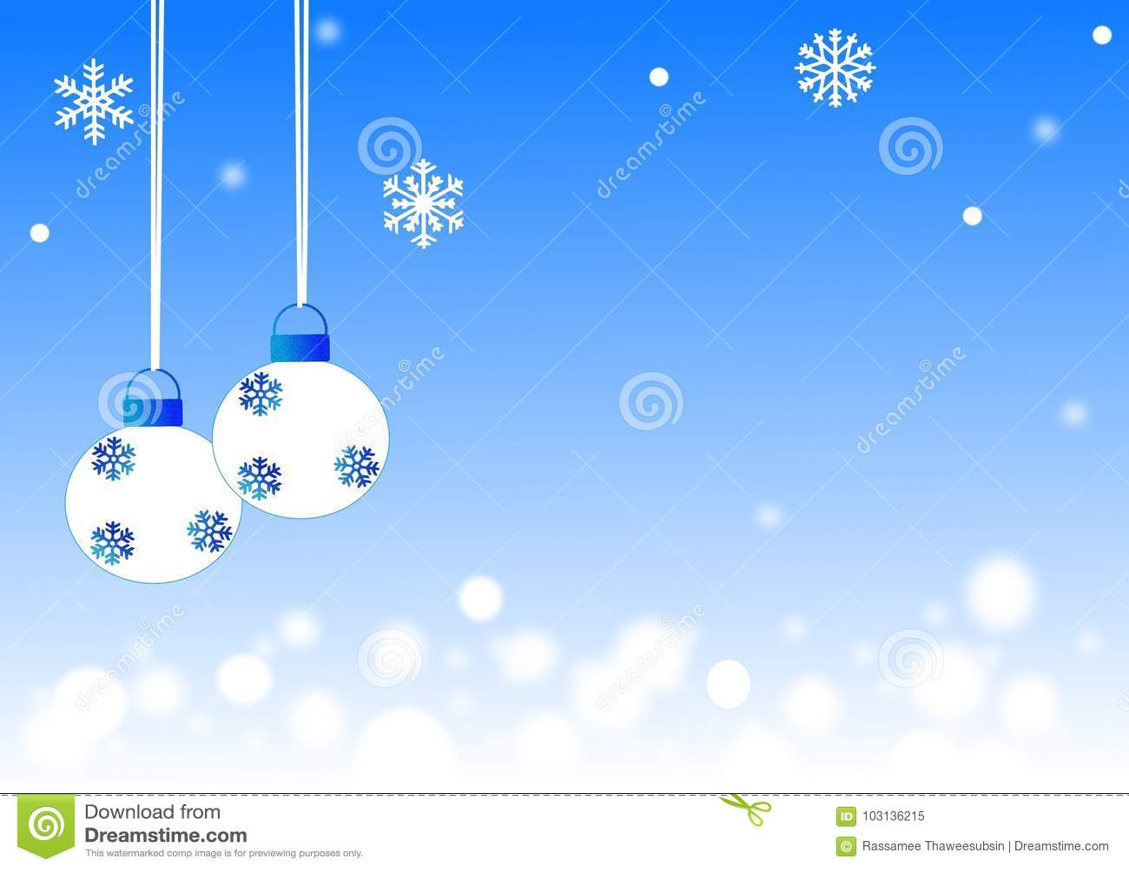 Blue Christmas Theme Rama Ciceros Co