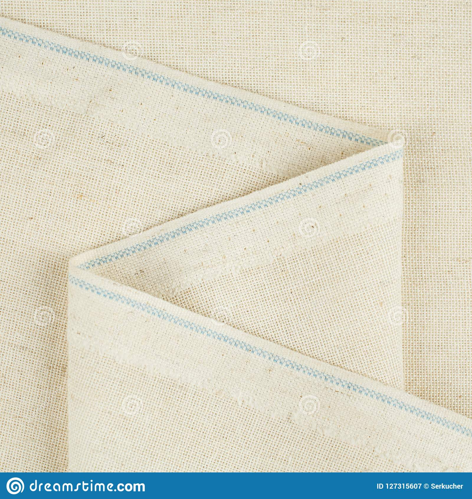 Soft Linen Fabric For Sewing Clothes Sacking And Bagging