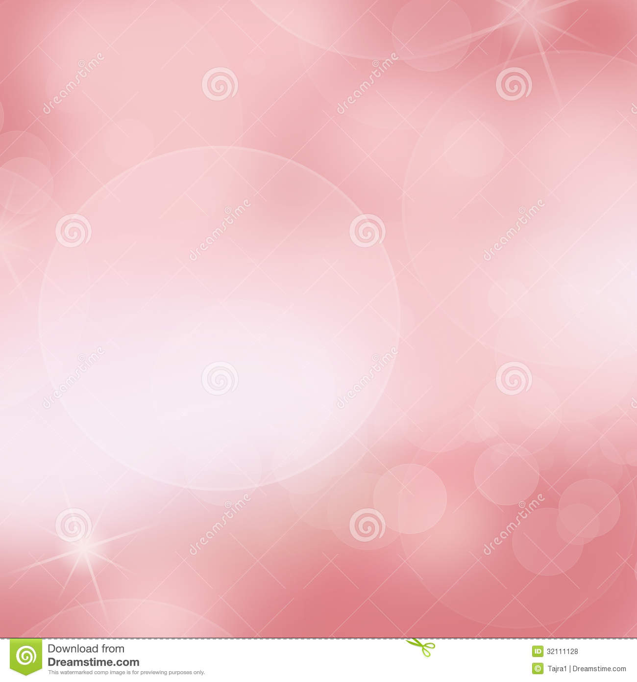 Soft Pink Light Background Royalty Free Stock Photos
