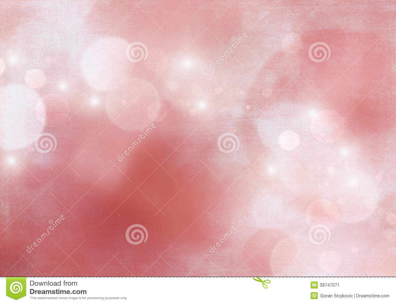 soft red nature background stock illustration image