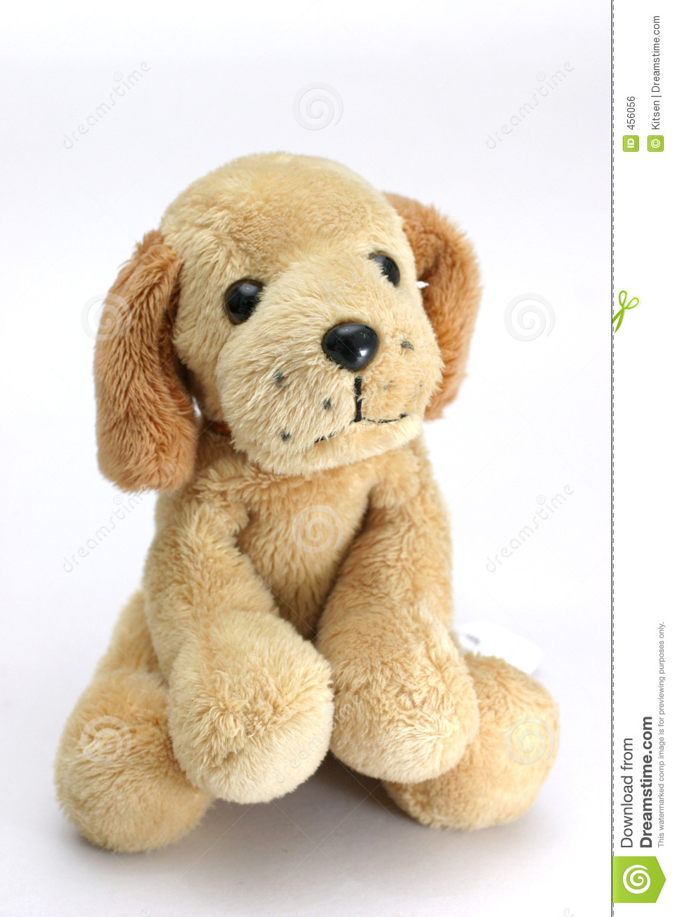 Soft Dog Toys : Soft toy dog stock photo image of puppy kids cute
