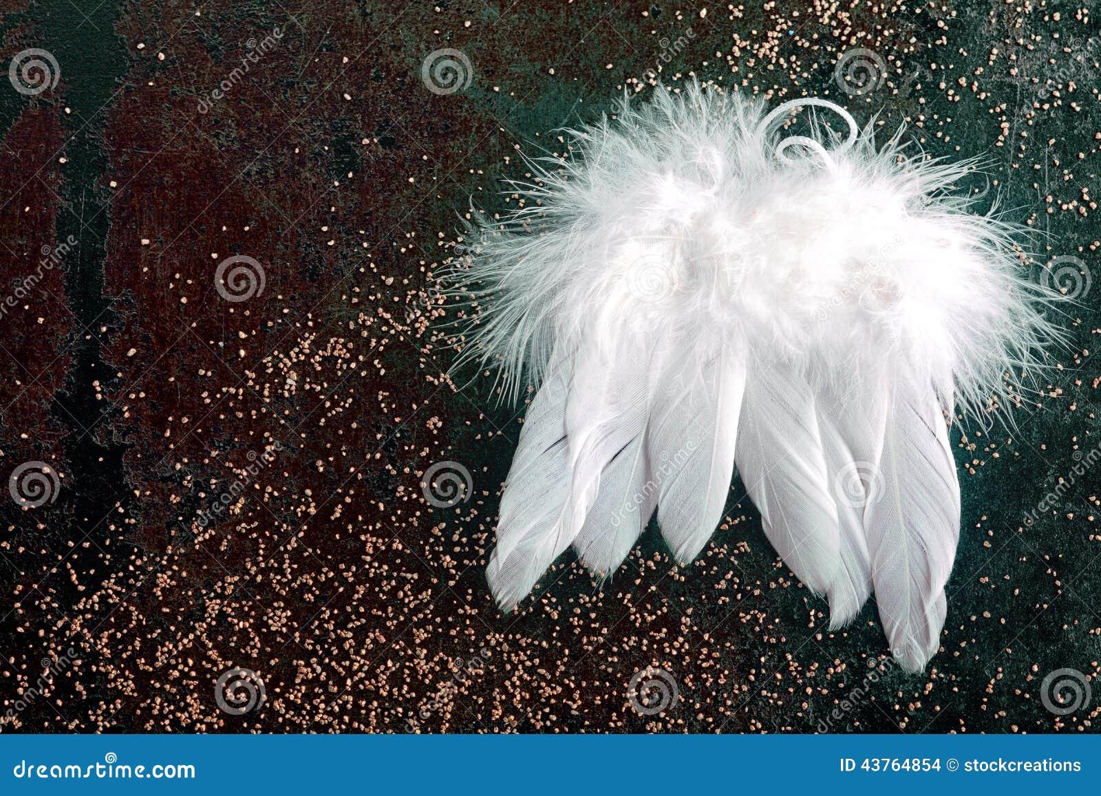 Light Up Christmas Angel