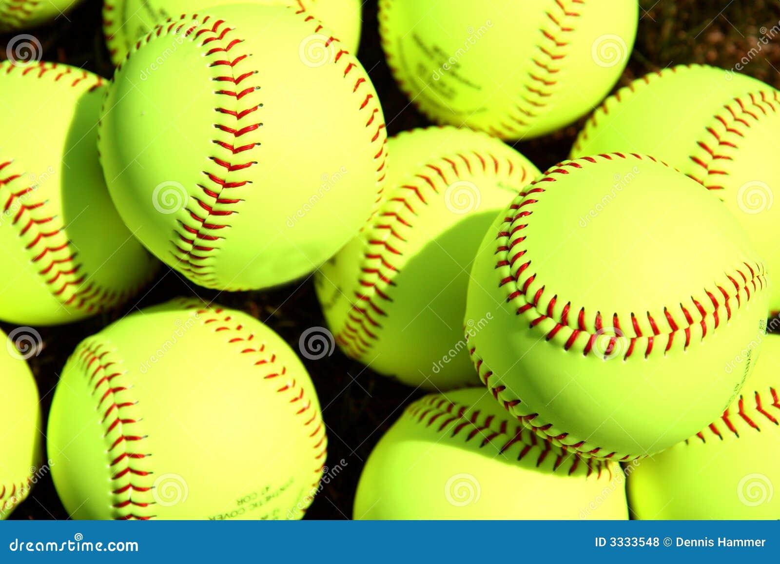 Softballe