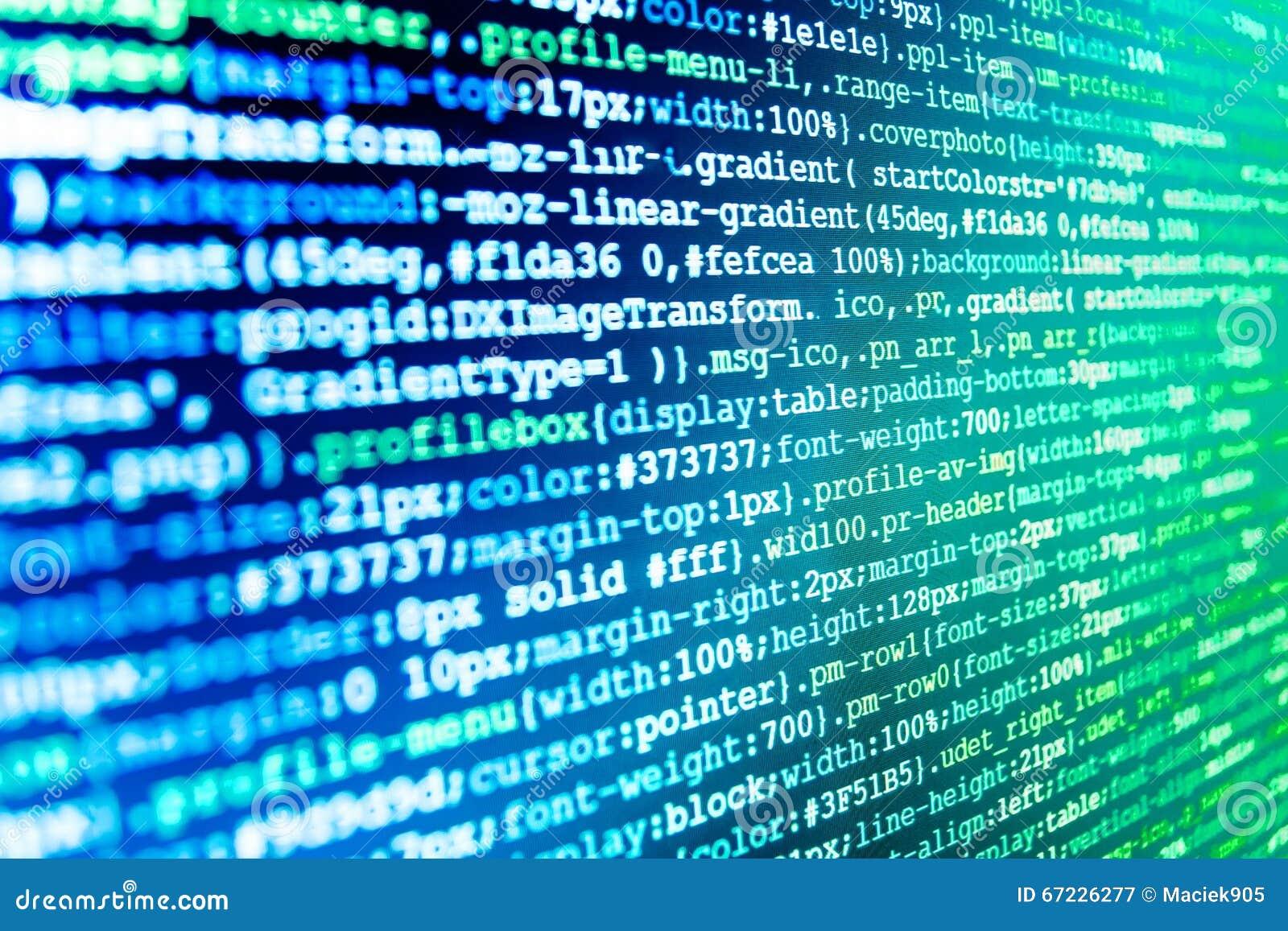 Computer Technology Program