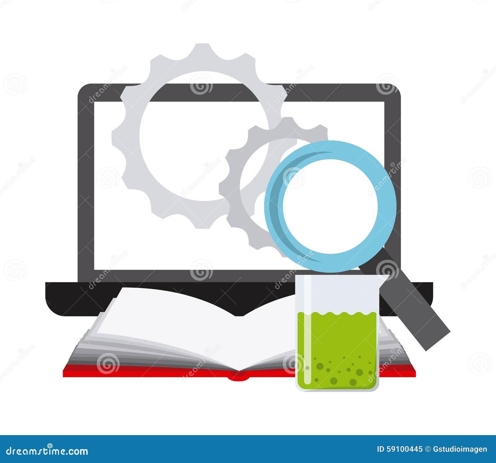 Software Development Stock Vector Image 59100445