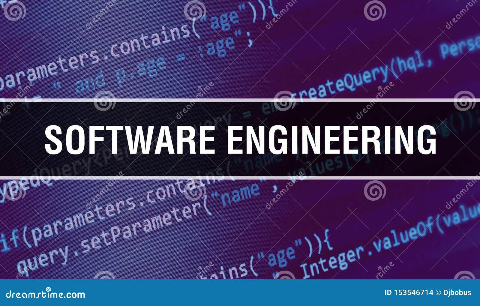 Software Engineering With Digital Java Code Text Software Engineering And Computer Software Coding Vector Concept Programming Stock Illustration Illustration Of Digital Development 153546714