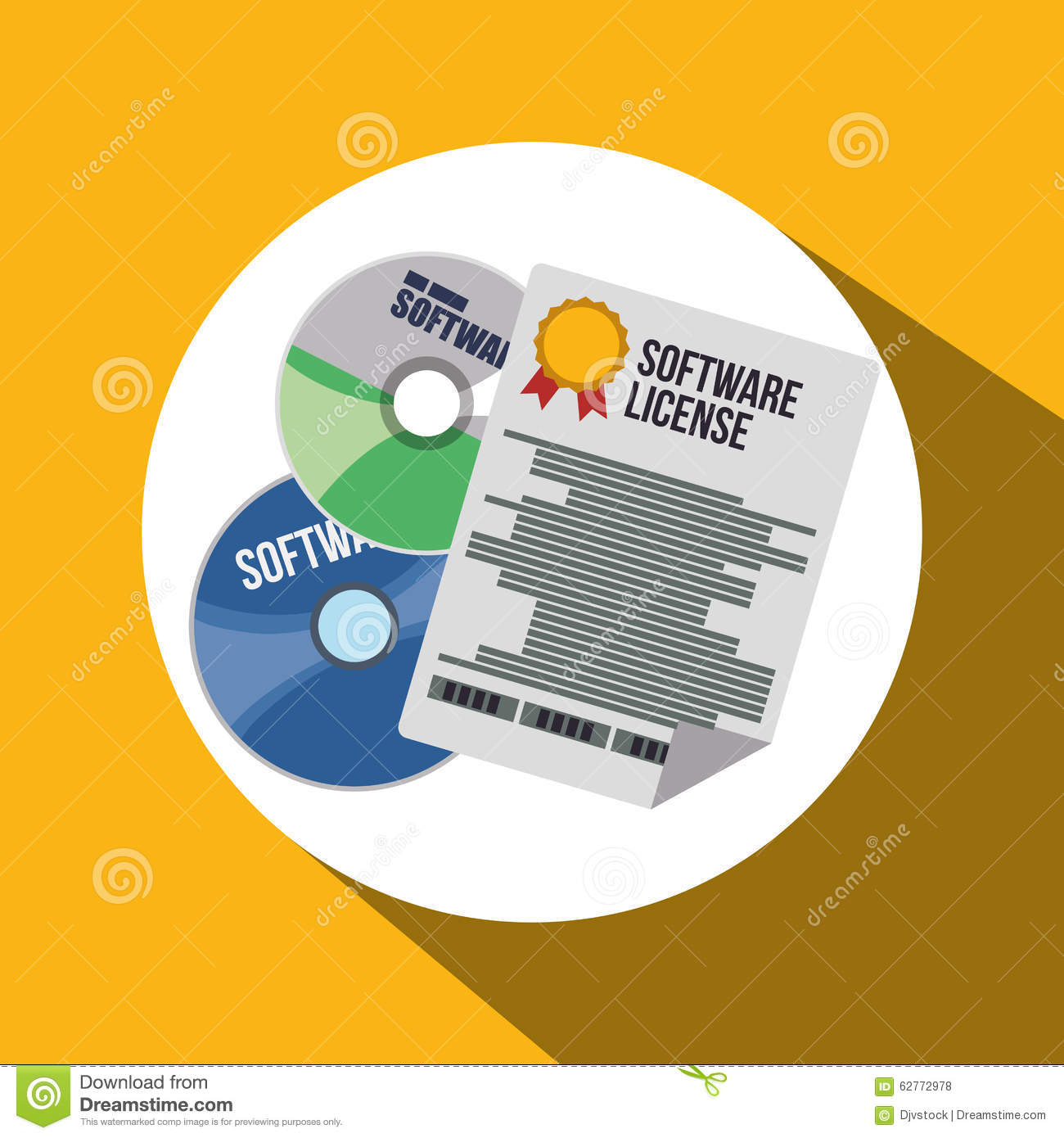 Software icons design stock vector image 62772978 Vector image software