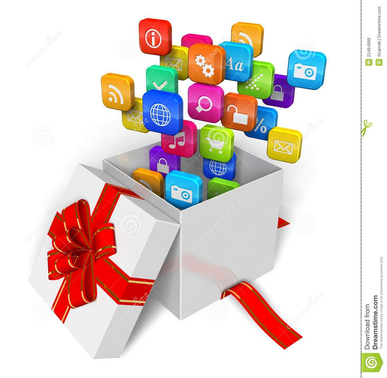 Gift Box Design Software