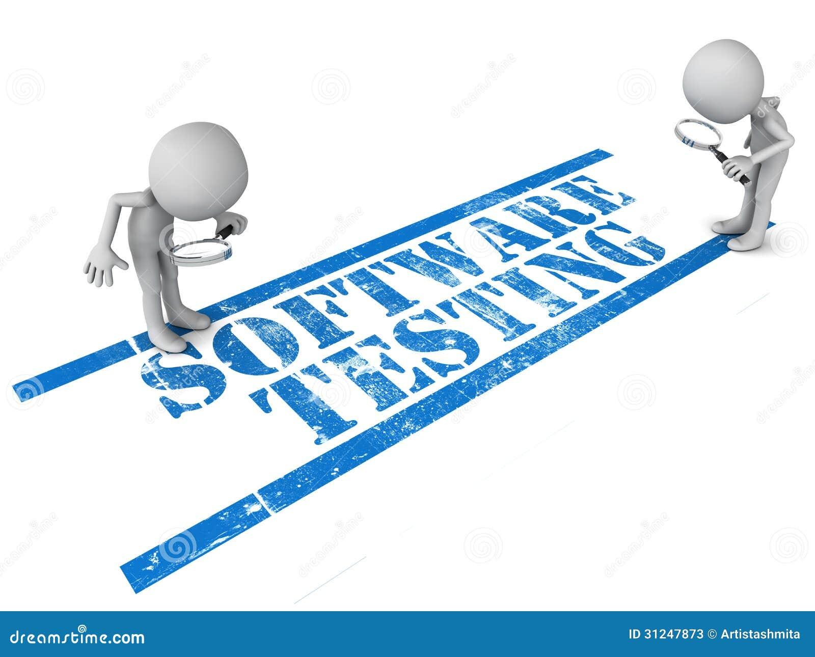 Software Testing Stock Photos - Image: 31247873