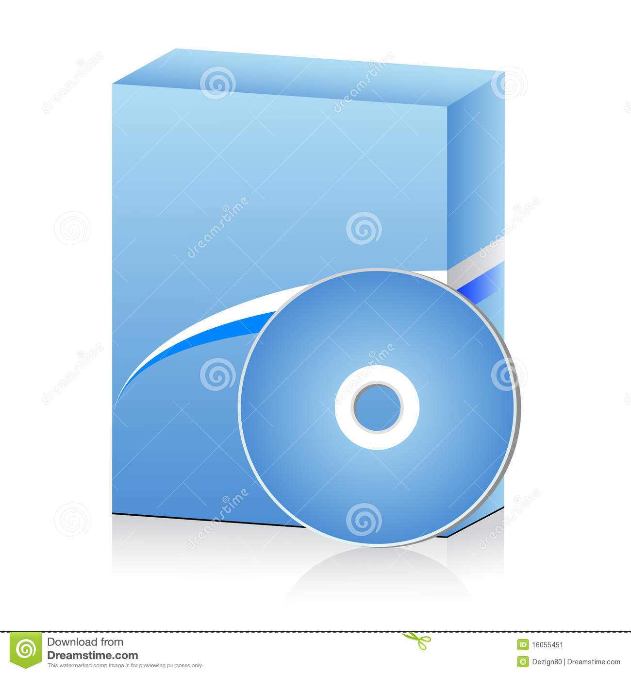 Software vector stock image image 16055451 Vector image software