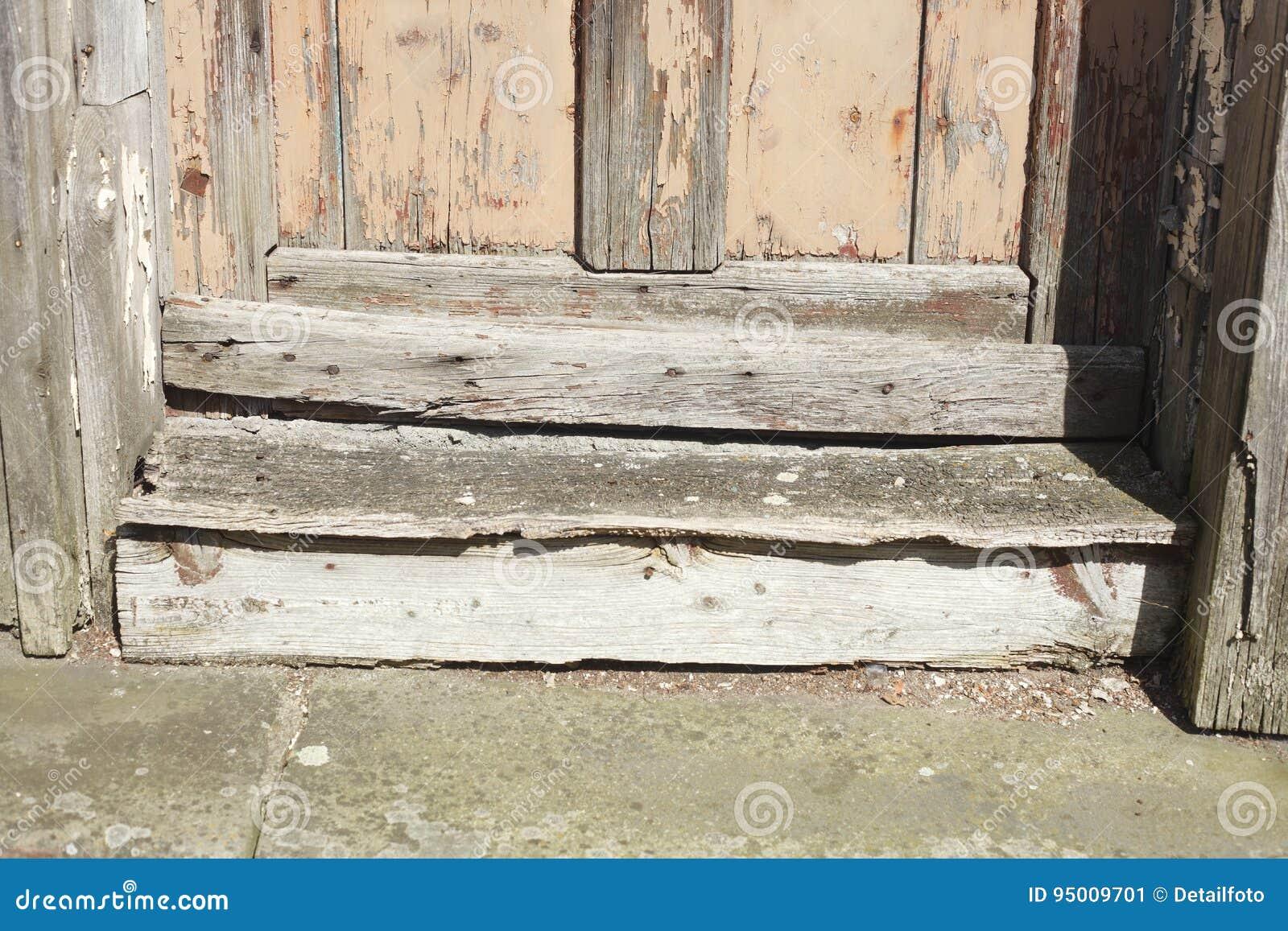 Soglia Marmo Porta Ingresso soglia di legno della porta immagine stock - immagine di