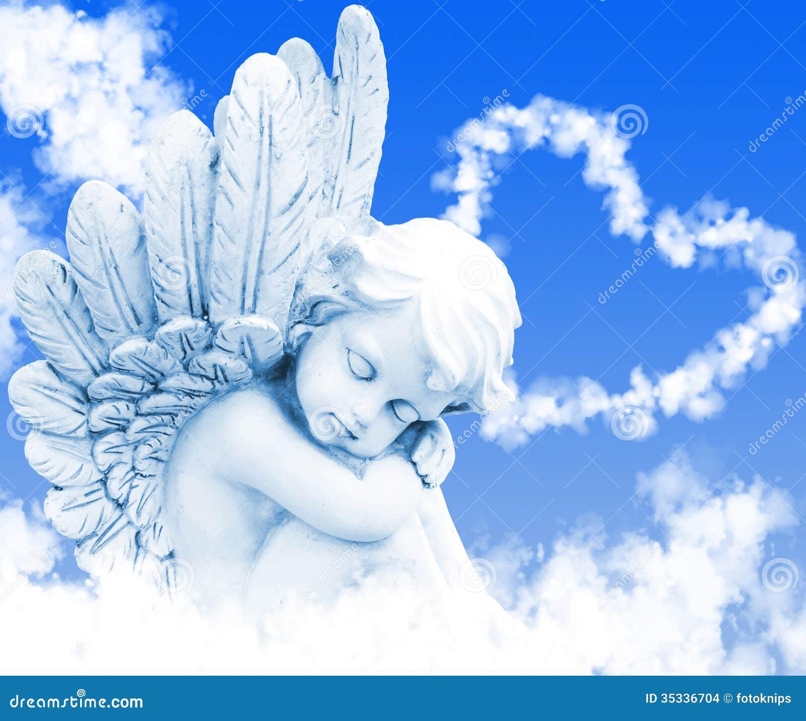 Sogni di angelo