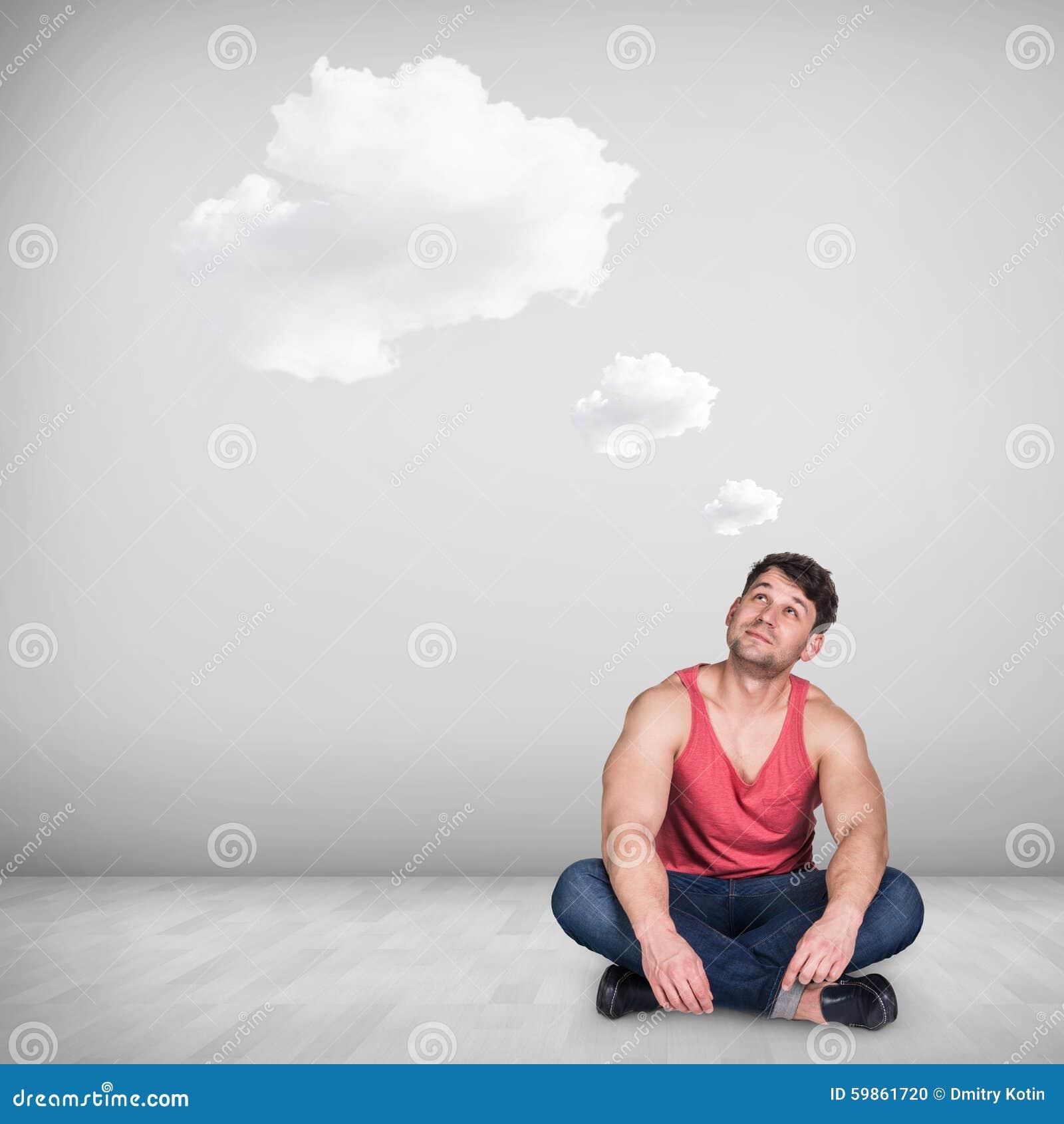 Sogno dell uomo