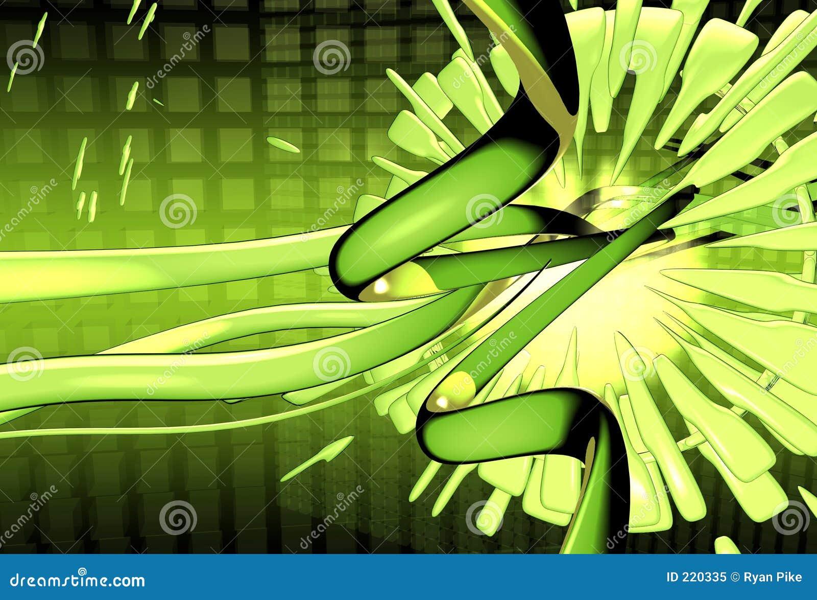 Sogno verde