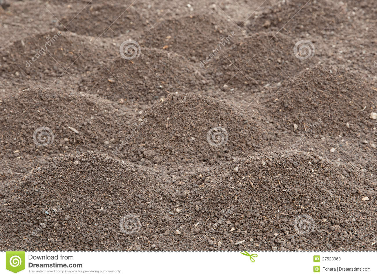 Soil royalty free stock images image 27523969 for Soil yellow color