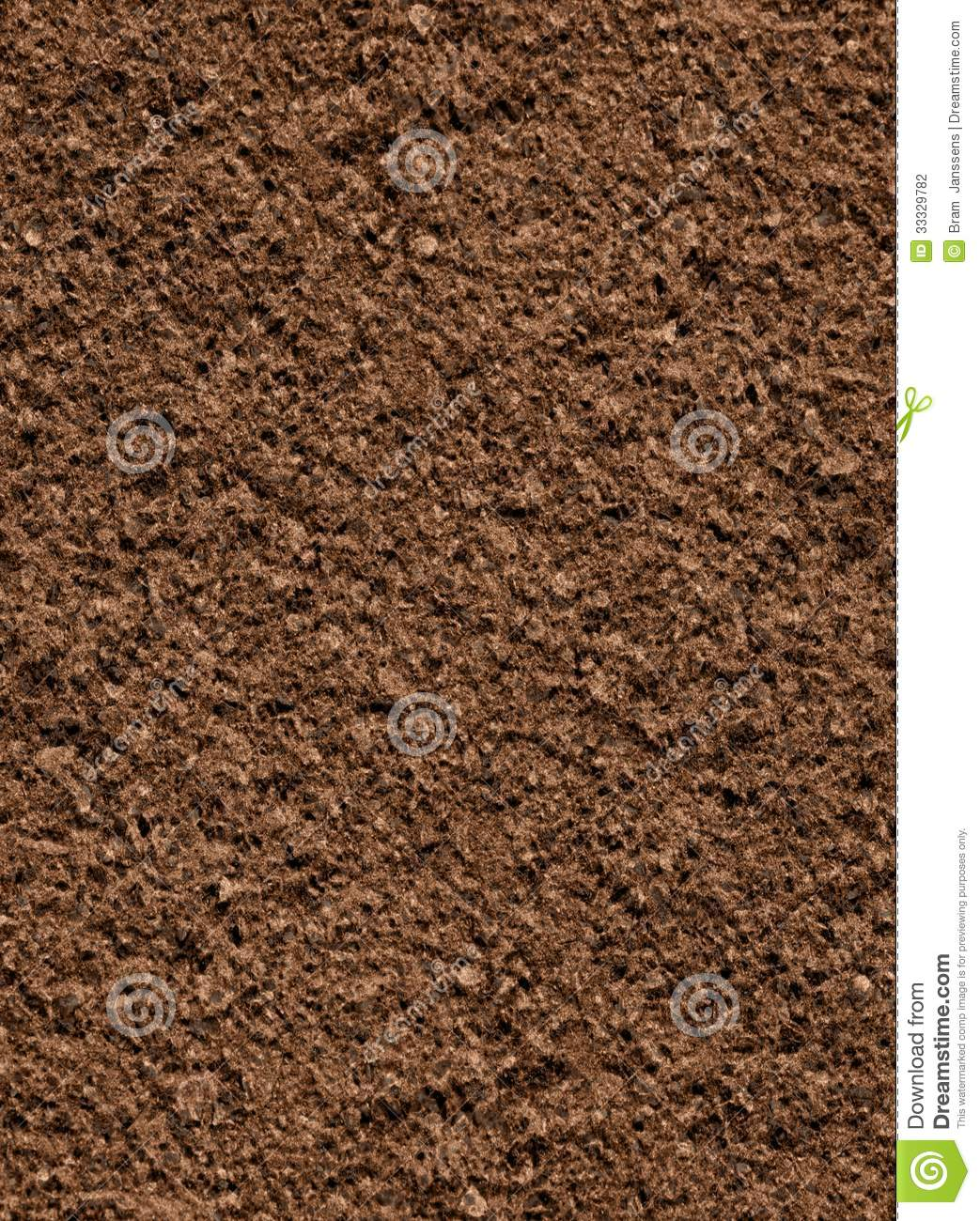 Soil dirt texture stock illustration. Illustration of dust ...