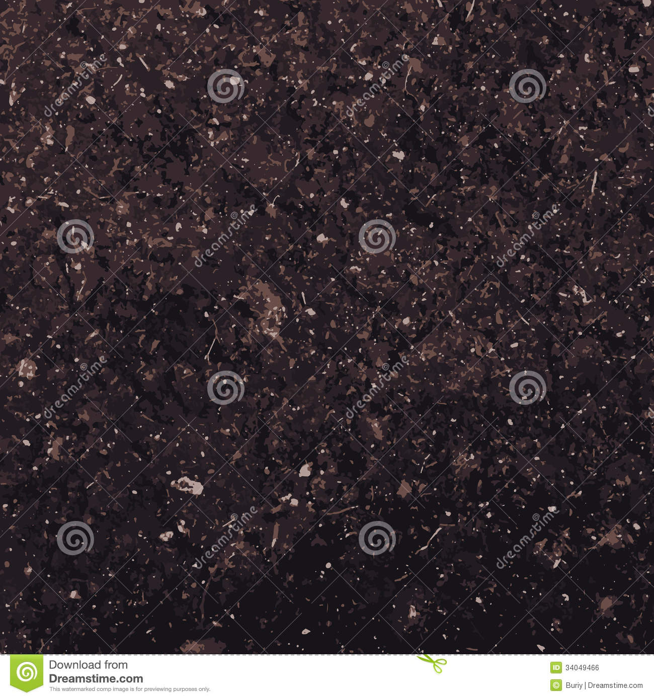 Soil Texture Royalty Free Stock Image - Image: 34049466