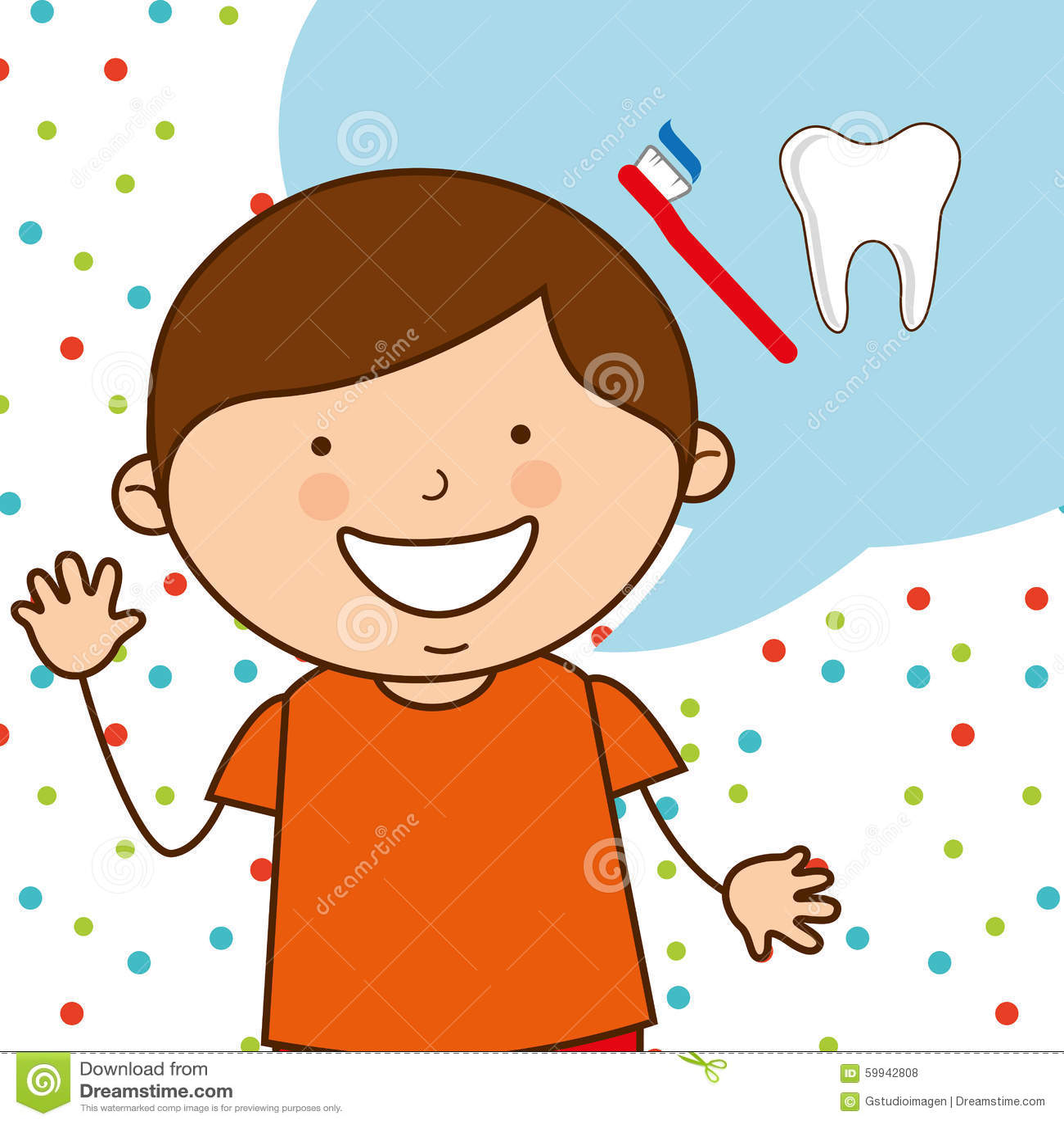 Soins dentaires d enfants