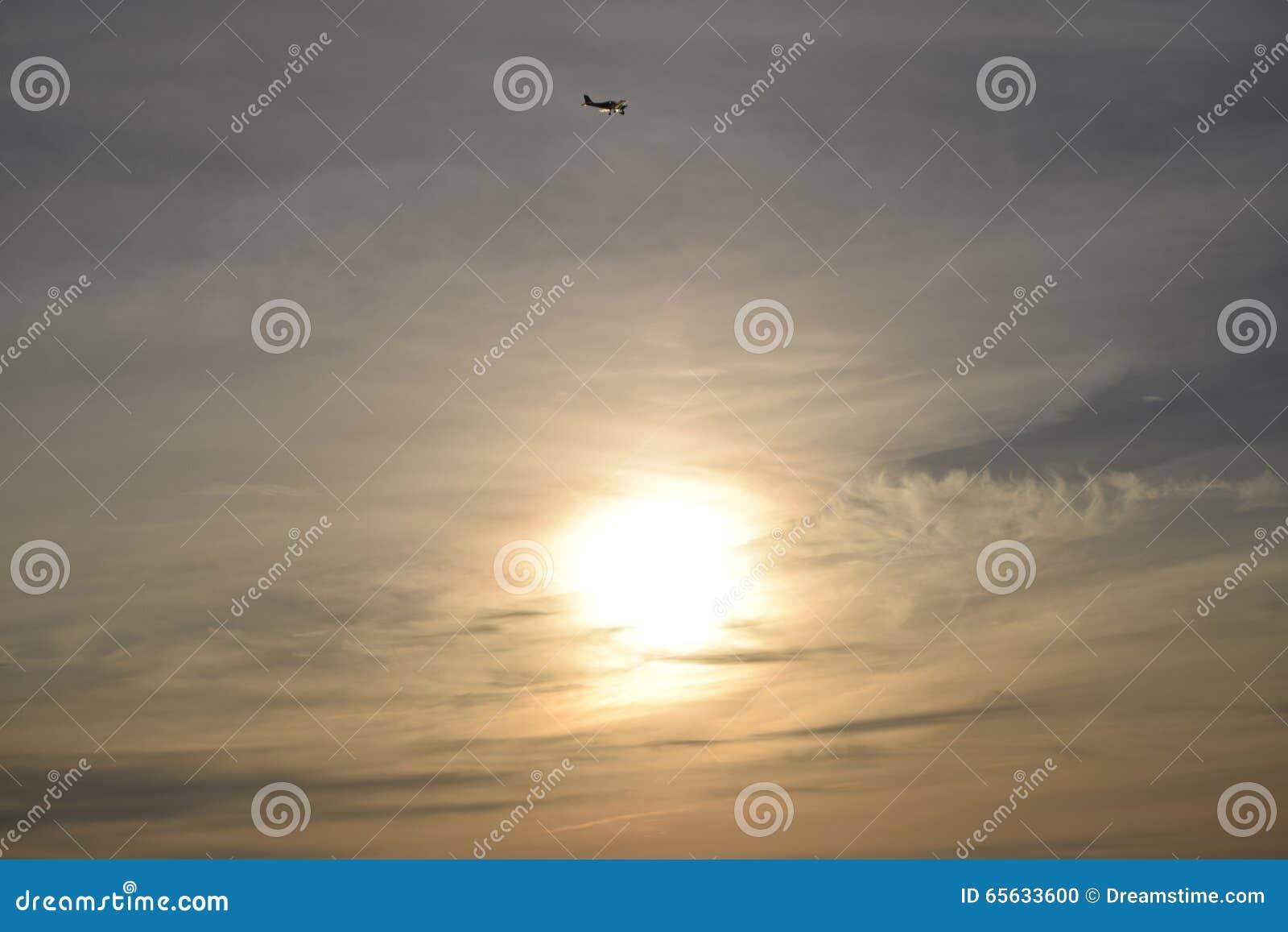 Soirée douce Sun
